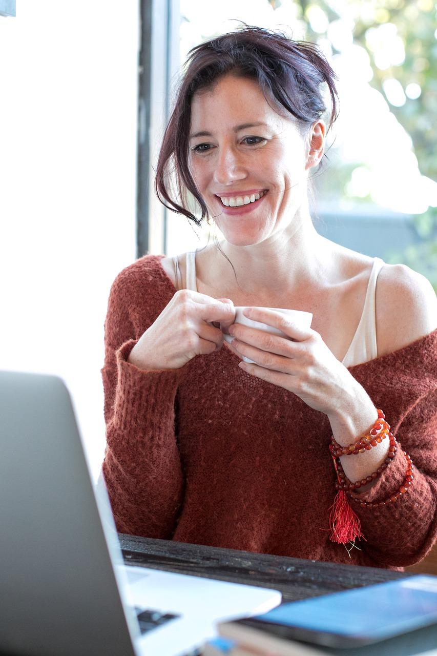 出会い系のメールで親しくなる方法